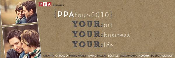PPA Tour 2010