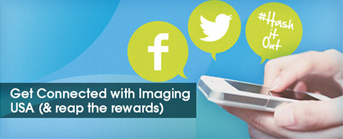 Get Connected with Imaging USA