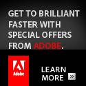 Adobe Offer