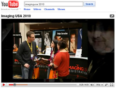 Imaging USA 2010